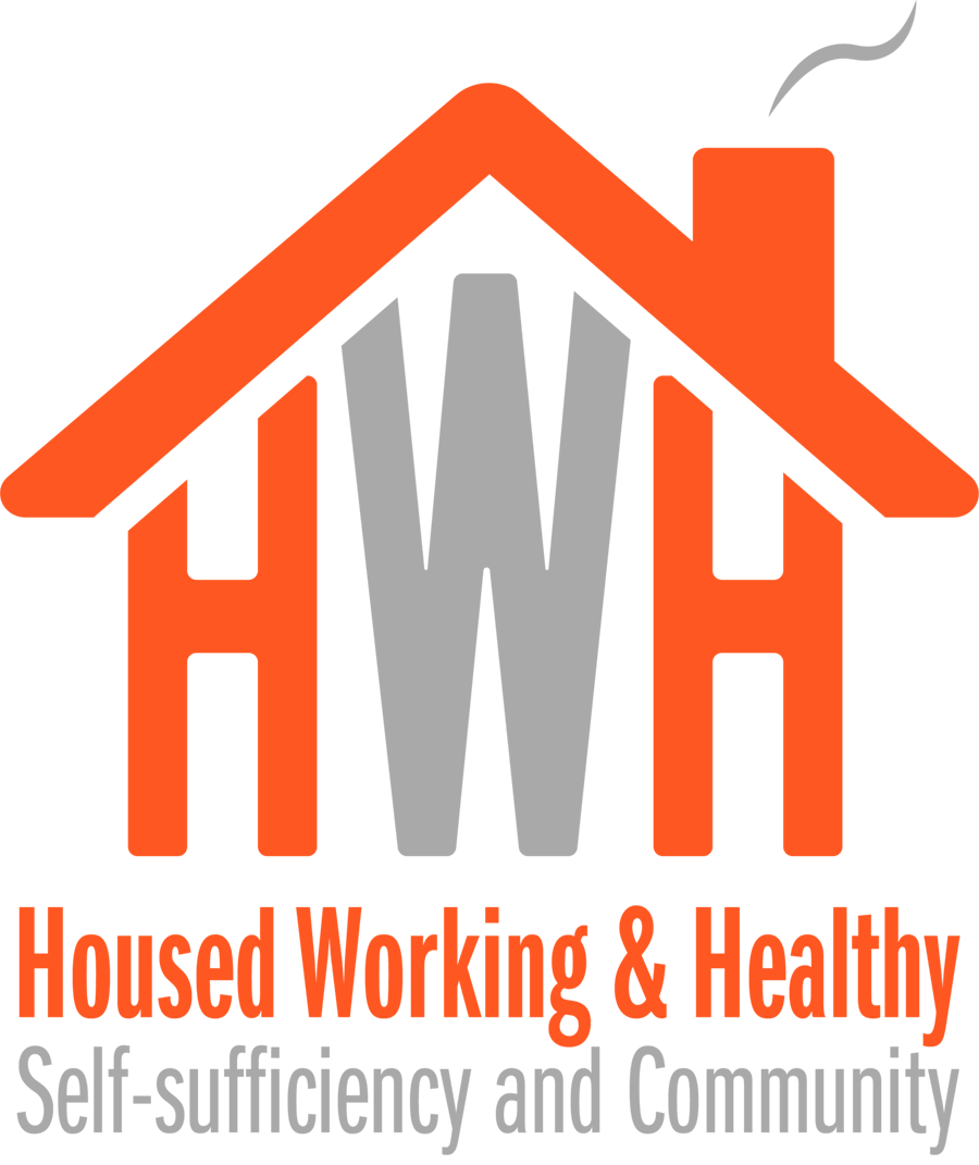 Mental Health – Housed Working and Healthy